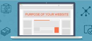 Scopul unui Website